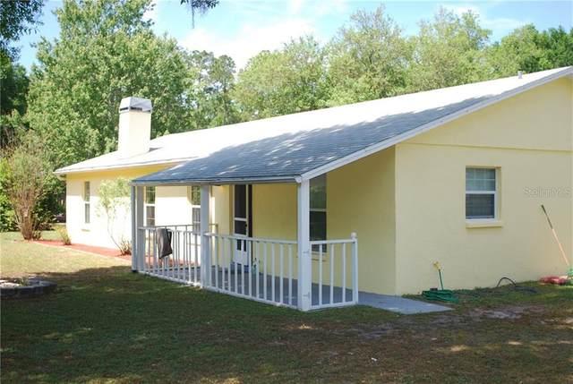 2525 Ranchland Acres Road, Lakeland, FL 33809 (MLS #O5933575) :: Dalton Wade Real Estate Group
