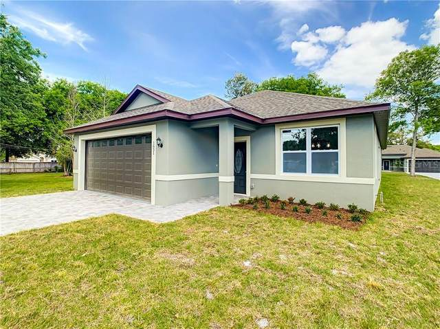 Apopka, FL 32703 :: Vacasa Real Estate
