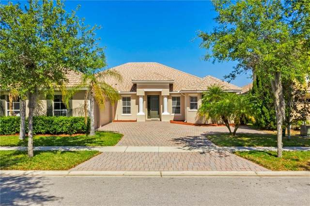 3817 Golden Feather Way, Kissimmee, FL 34746 (MLS #O5933657) :: MVP Realty