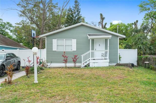 714 19TH Street, Orlando, FL 32805 (MLS #O5933666) :: Gate Arty & the Group - Keller Williams Realty Smart