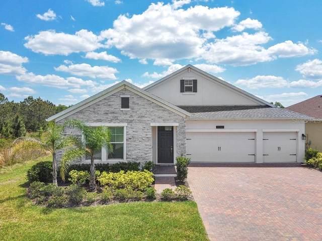10360 Lovegrass Lane, Orlando, FL 32832 (MLS #O5933668) :: The Duncan Duo Team