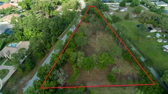 Markham Rd, Sanford, FL 32771 (MLS #O5933670) :: Griffin Group