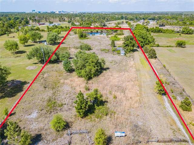4281 Timber Lane, Kissimmee, FL 34744 (MLS #O5933712) :: Bustamante Real Estate