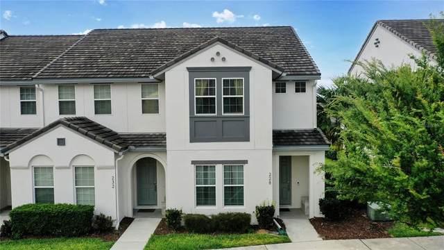 228 Captiva Drive, Davenport, FL 33896 (MLS #O5933748) :: Everlane Realty
