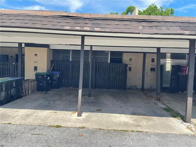 5429 Brookswood Way #804, Orlando, FL 32808 (MLS #O5933760) :: Your Florida House Team