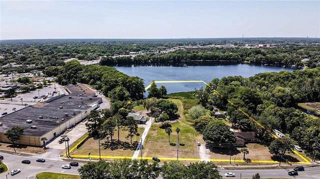 275-301 W Lake Mary Boulevard, Sanford, FL 32773 (MLS #O5933766) :: Armel Real Estate