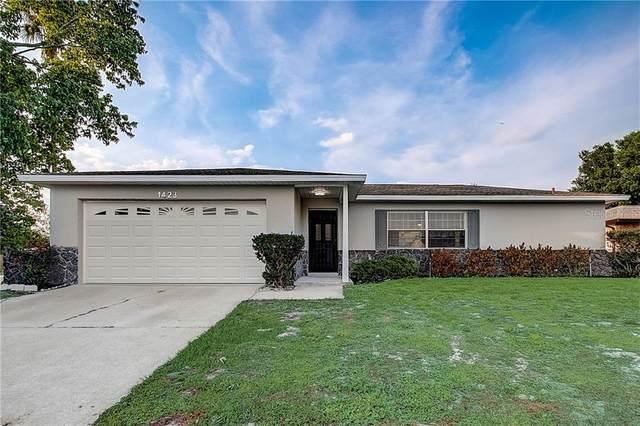 1423 Sara L Street, Kissimmee, FL 34744 (MLS #O5933804) :: Griffin Group