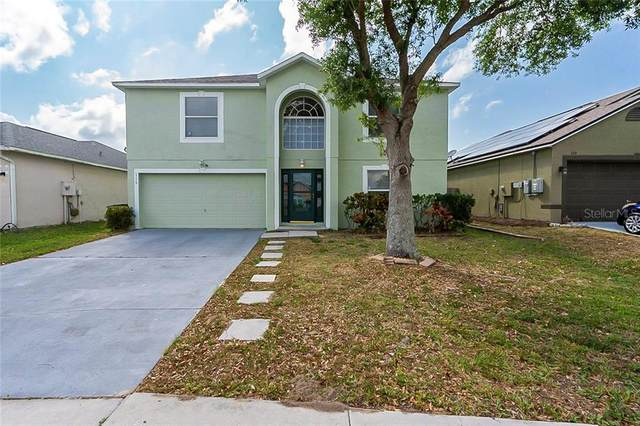 116 Wheatfield Circle, Sanford, FL 32771 (MLS #O5933835) :: Florida Life Real Estate Group