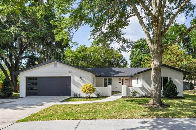 213 W Tilden Street, Winter Garden, FL 34787 (MLS #O5933844) :: Frankenstein Home Team