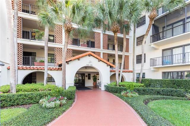 102 S Interlachen Avenue #407, Winter Park, FL 32789 (MLS #O5933860) :: Alpha Equity Team