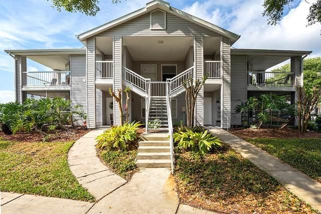 2549 Grassy Point Drive #101, Lake Mary, FL 32746 (MLS #O5933866) :: Florida Life Real Estate Group