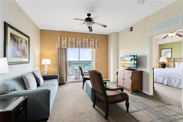 8125 Resort Village Drive #5902, Orlando, FL 32821 (MLS #O5933890) :: Florida Life Real Estate Group