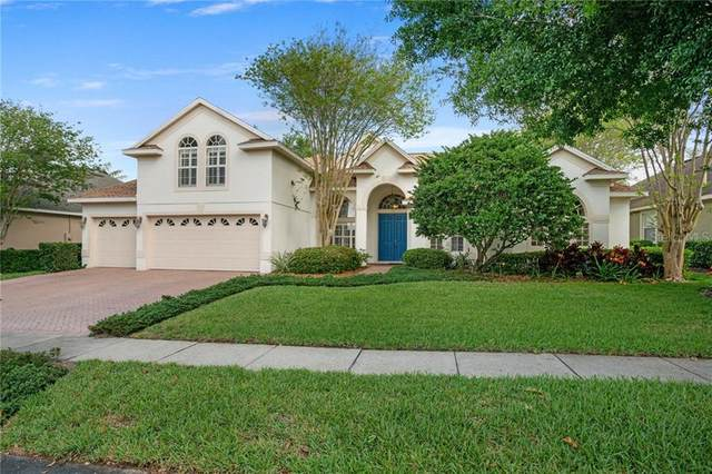 3649 King George Drive, Orlando, FL 32835 (MLS #O5933898) :: Florida Life Real Estate Group