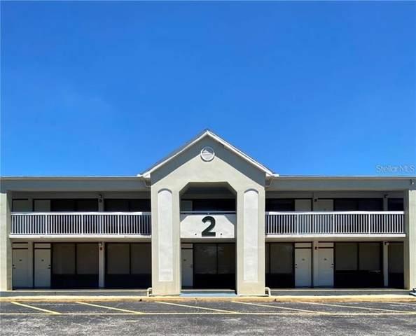 5245 W Irlo Bronson Memorial Highway #109, Kissimmee, FL 34746 (MLS #O5933936) :: Century 21 Professional Group