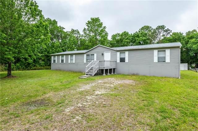 17229 Monroe Partin Trail, Orlando, FL 32833 (MLS #O5933943) :: Armel Real Estate