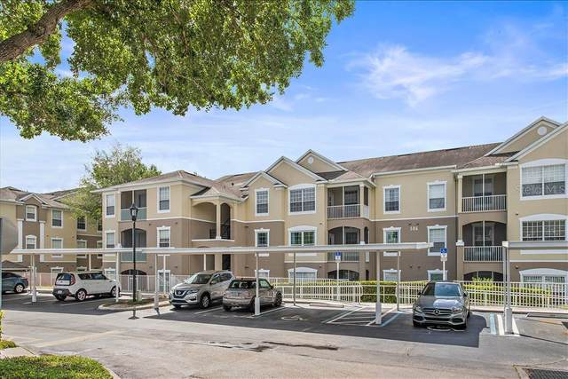 586 Brantley Terrace Way #301, Altamonte Springs, FL 32714 (MLS #O5933945) :: Century 21 Professional Group