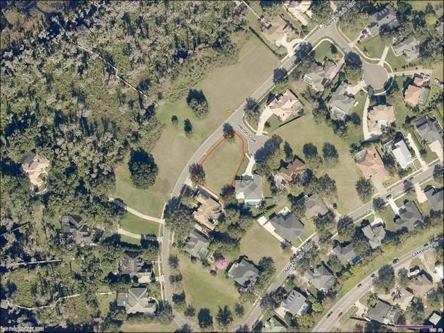Osprey Pointe Boulevard, Clermont, FL 34711 (MLS #O5933954) :: MVP Realty