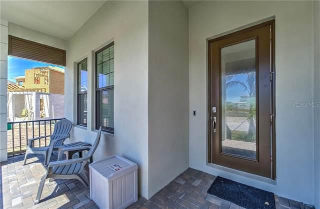 1006 Seagrape Drive, Ruskin, FL 33570 (MLS #O5933996) :: Gate Arty & the Group - Keller Williams Realty Smart