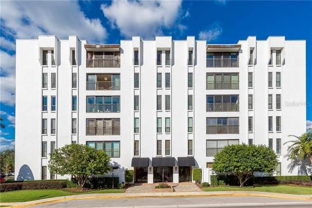 223 E Canton Avenue #223, Winter Park, FL 32789 (MLS #O5934011) :: Bob Paulson with Vylla Home