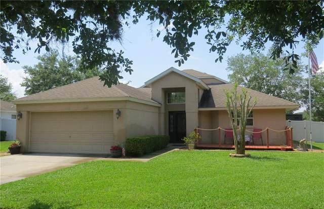 Tavares, FL 32778 :: Griffin Group