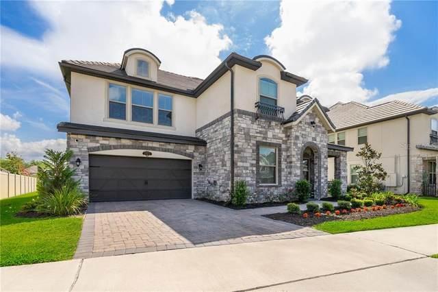 10611 Bonne Chance Drive, Orlando, FL 32832 (MLS #O5934032) :: Florida Life Real Estate Group
