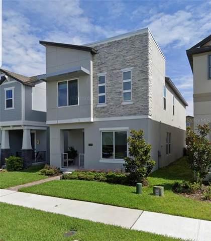 11531 Charnock Drive, Windermere, FL 34786 (MLS #O5934075) :: Everlane Realty