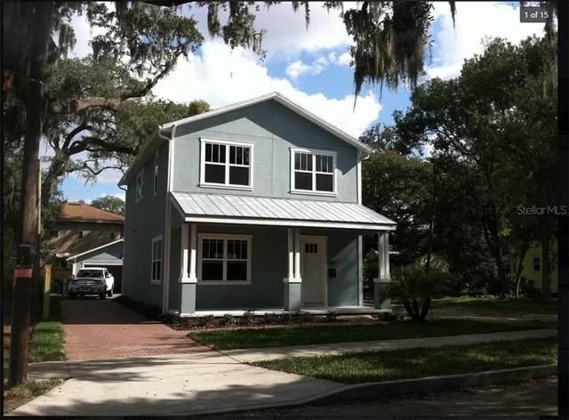 1327 Portland Avenue, Orlando, FL 32803 (MLS #O5934122) :: GO Realty