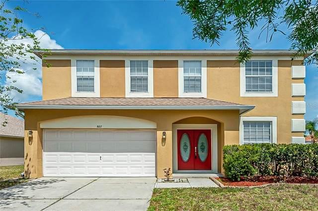 807 Jadestone Circle, Orlando, FL 32828 (MLS #O5934171) :: Florida Life Real Estate Group
