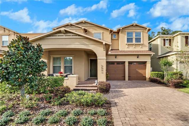 6842 Trellis Vine Loop, Windermere, FL 34786 (MLS #O5934183) :: Florida Life Real Estate Group