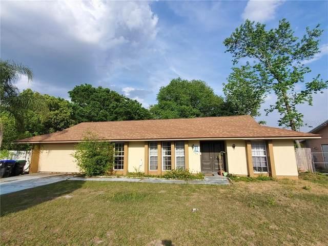 2243 Pipestone Court, Orlando, FL 32818 (MLS #O5934201) :: Florida Life Real Estate Group