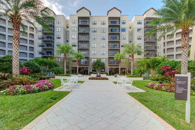 14501 Grove Resort Avenue #1636, Winter Garden, FL 34787 (MLS #O5934226) :: Gate Arty & the Group - Keller Williams Realty Smart