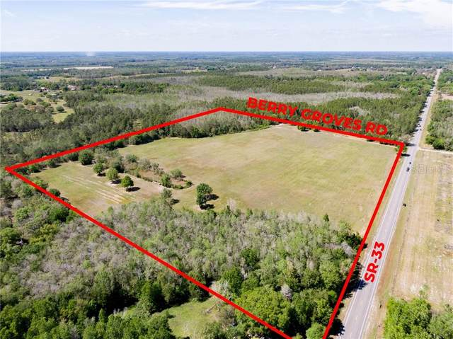 State Road 33, Clermont, FL 34714 (MLS #O5934231) :: Aybar Homes