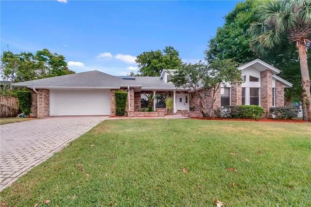 8509 Bridel Court, Orlando, FL 32819 (MLS #O5934241) :: The Lersch Group