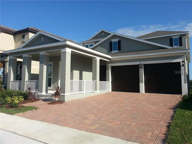 14549 Winter Stay Drive, Winter Garden, FL 34787 (MLS #O5934270) :: Century 21 Professional Group
