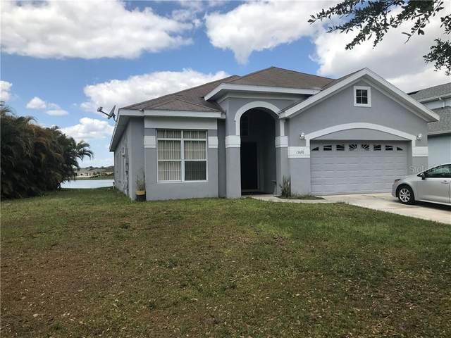 13676 Hawk Lake Drive, Orlando, FL 32837 (MLS #O5934302) :: Everlane Realty