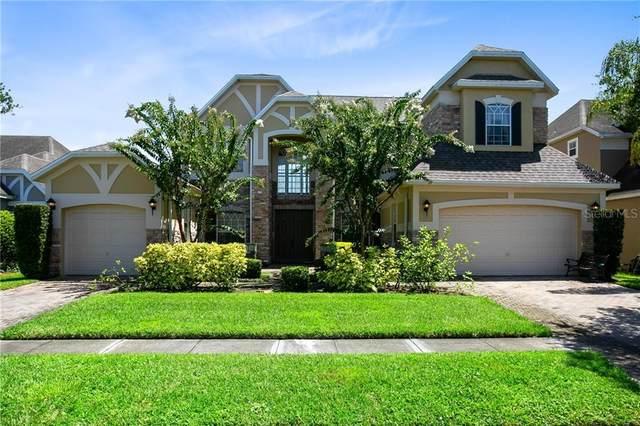 16060 Bristol Lake Circle, Orlando, FL 32828 (MLS #O5934340) :: MVP Realty