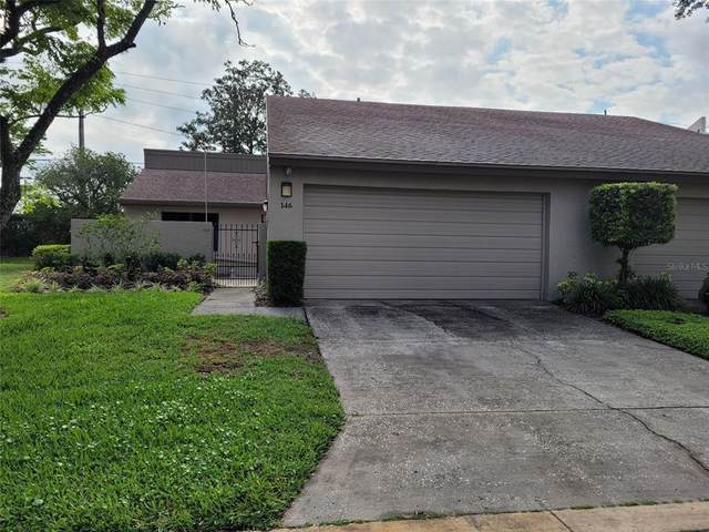 Fern Park, FL 32730 :: Armel Real Estate