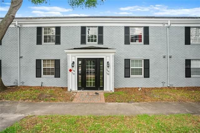 166 Lewfield Cir #166, Winter Park, FL 32792 (MLS #O5934395) :: Florida Life Real Estate Group