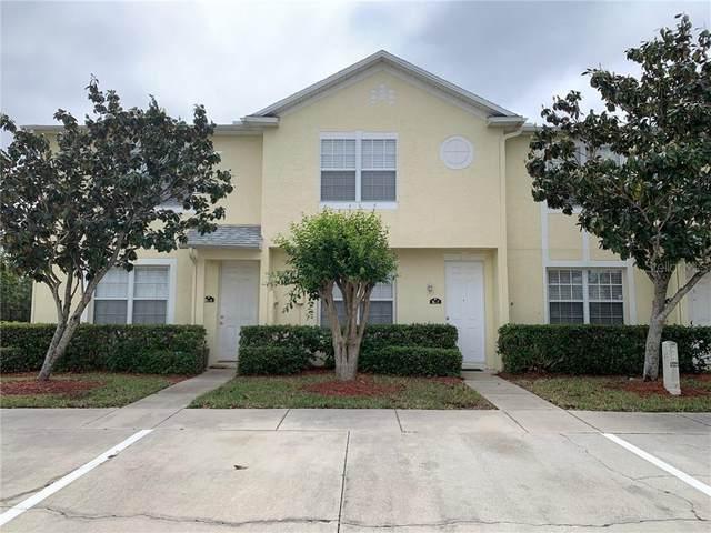 2990 S Fiske Boulevard K3, rockledge, FL 32955 (MLS #O5934437) :: Alpha Equity Team