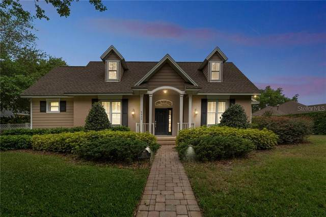 5932 Caymus Loop, Windermere, FL 34786 (MLS #O5934518) :: Vacasa Real Estate