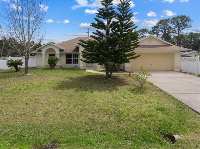 861 Gena Road SW, Palm Bay, FL 32908 (MLS #O5934529) :: Armel Real Estate