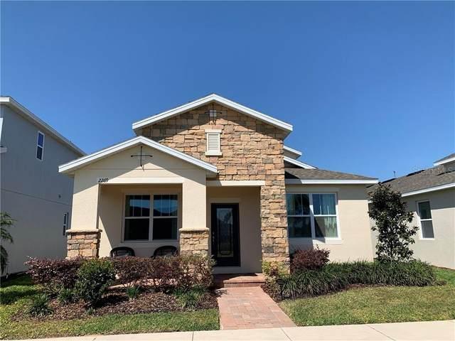 2269 Ficus Alley, Apopka, FL 32703 (MLS #O5934550) :: Bustamante Real Estate