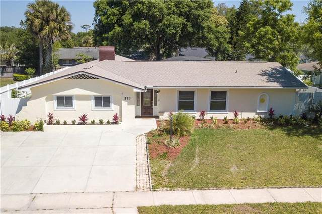 573 Green Meadow Court, Maitland, FL 32751 (MLS #O5934557) :: The Figueroa Team