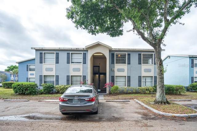 2547 N Alafaya Trail #92, Orlando, FL 32826 (MLS #O5934574) :: RE/MAX Marketing Specialists