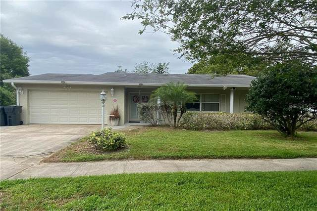 1832 Country Club Drive, Titusville, FL 32780 (MLS #O5934590) :: McConnell and Associates