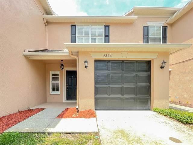 5226 Calabash Place, Oviedo, FL 32765 (MLS #O5934600) :: Your Florida House Team