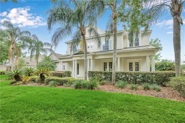 8052 Tibet Butler Drive, Windermere, FL 34786 (MLS #O5934620) :: Vacasa Real Estate