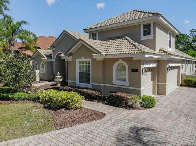 1708 Glenwick Drive, Windermere, FL 34786 (MLS #O5934640) :: Everlane Realty