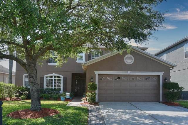 725 Seneca Meadows Road, Winter Springs, FL 32708 (MLS #O5934644) :: New Home Partners