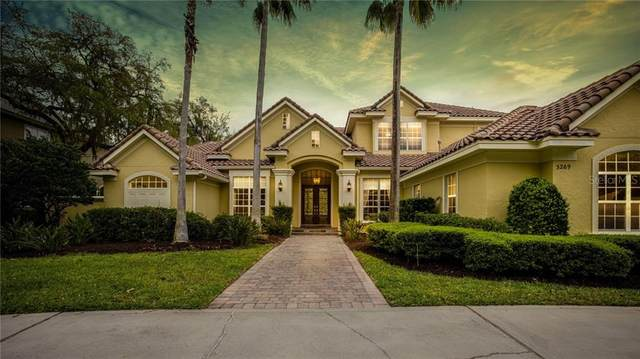 3269 Deer Chase Run, Longwood, FL 32779 (MLS #O5934667) :: Alpha Equity Team